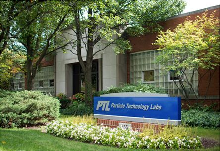 Particle characterization testing and advisory company in the United States. Particle Technology Labs